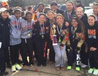 Mustang netters add Pioneer Quad title to stable