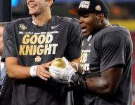 UCF's Plummer: Playing for Jaguars would be a 'blessing'