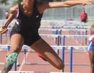 Palm Springs boys and girls defeat Indio on track