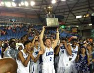 Top 10 most athletically dominant high schools