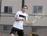 Patience pays as Panthers tennis beats Redmen