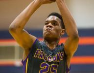 Two Mississippians named to USA Basketball Men's Junior National Team
