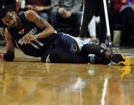 Memphis Grizzlies G Mike Conley has facial surgery