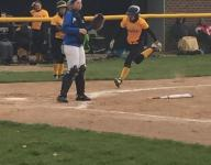 Colonel Crawford's disappointment leads to softball win