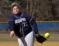 Here are the shore sports results for April 27