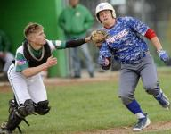 Valley, NC baseball battle to another LCL tie