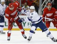 Red Wings can't close, headed to Game 7 at Tampa