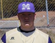 Mitchell baseball making waves