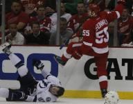 Kronwall suspended; Red Wings disagree with decision