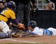 Byrd baseball upsets Airline in tough battle