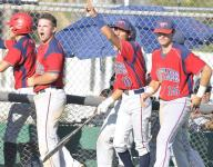 Baseball: Mustangs move into EYL first-place tie