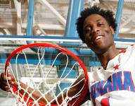 Caleb Swanigan says he remains 100 percent committed to Michigan State