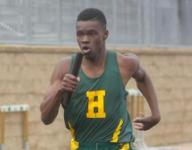 Harrison looks to repeat as Observerland Relays champ