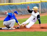 PHOTOS: Eaglecrest @ Cherry Creek baseball