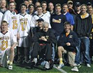 Moeller honors father of Crusader lacrosse, Tom Kennedy