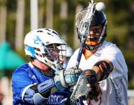 Rice continues lacrosse dominance over CC