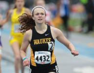 Waukee's Lewis signs letter of intent with LSU