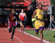 Track and Field Regional Results