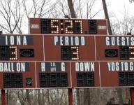 Scoreboard for April 30