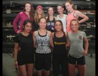 Athlete of The Week: Moorestown's Crew Maryam Montilla