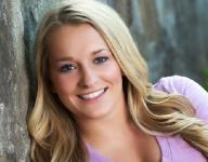 Greenwood High School: Morgan Hinker