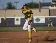 No shortage of big moments on the diamond in 2015