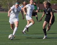 PHOTOS: D'Evelyn @ Lakewood girls soccer