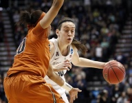 Former Gatorade National Girls POY's Breanna Stewart and Brianna Turner set to face off in the Women's National Championship