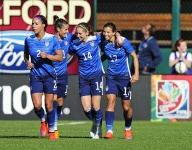 30 Years of Honoring The Future: POYs pack 2015 U.S. Women's World Cup roster