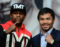 Elite HS athletes handicap Mayweather vs. Pacquiao, predict who the No. 1 HS boxer would be
