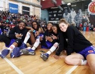Recruiting visit bond brings together three McDonald's All Americans headed to UConn