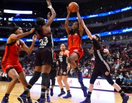 East beats West in McDonald's All American girls game with PHOTO GALLERY