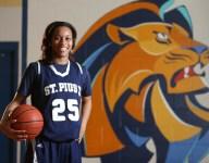 ALL-USA Girls Basketball First Team: Asia Durr