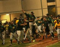 Florida school leads baseball playoff game in 7th only to have winning score reversed because of rain