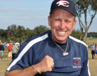 Beloved Florida track coach Jeff Sommer dies at state meet