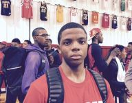 What's in a name? Xavier frontrunner to land point guard Xavier Simpson of Central Catholic (Lima, Ohio)