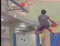 Indiana recruit O.G. Anunoby throws down insane dunk