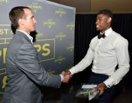 Malik Newman learns valuable lesson from New Orleans Saints QB Drew Brees