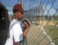 Youth to Majors, fewer African-Americans are playing baseball
