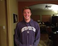 Openly gay Jack Thorne is one of Colorado's most dominant prep swimmers not named Missy Franklin