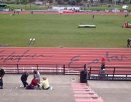 Ashton Eaton's Oregon alma mater emblazons his name on brand new track