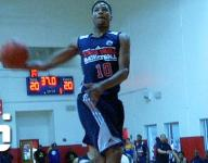 VIDEO: Could Team Wall's breakout player be a future athlete in a different collegiate sport