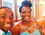 Senior TE Zitear Wilson takes aunt to prom after she missed her own years earlier