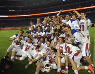 Cherry Creek victorious in 5A state championship against Regis Jesuit