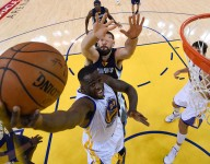 Draymond Green, LaMarr Woodley form AAU program in home state of Michigan