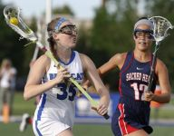 New study shows women's lacrosse as the No. 2 sport for concussions behind only football