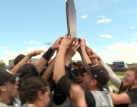 Green Mountain wins back to back 4A state championships