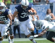 Jesse Della Valle reflects after improbable Penn State career