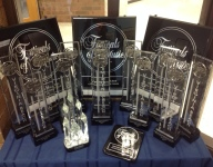 Shaler Area Music Department does well in VA Beach Competition