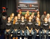9NEWS Bleacher Report: Colorado Academy girls tennis